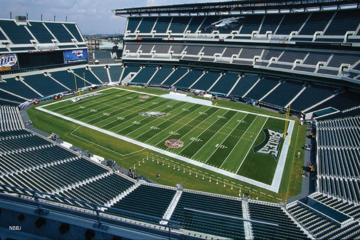 Is A Wider Field Coming To Nfl Stadiums Football Zebras