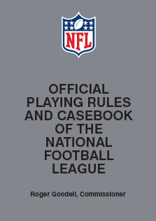 is the nfl rule book too The nfl rule book,  too many penalties making nfl hard to watch this season  the rule changes we'd make to improve the nfl - the ringer.