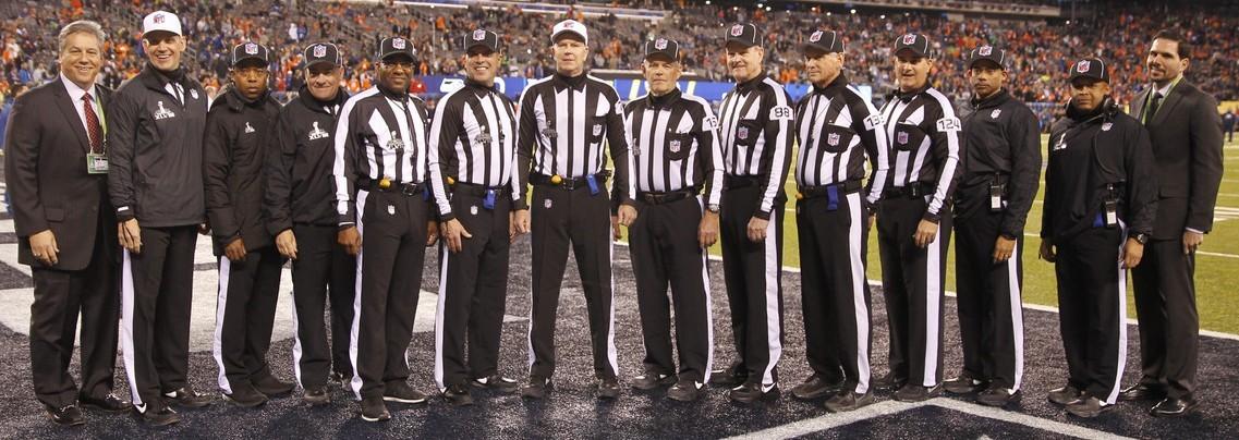 sb48 officials