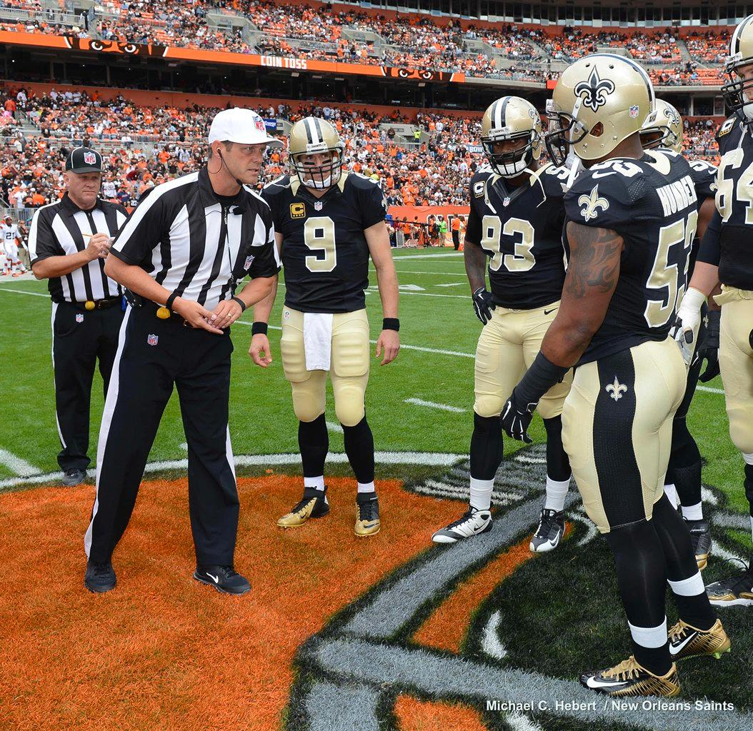 nfl games this week nfl referee assignments