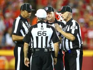 Anderson crew (Kansas City Chiefs)