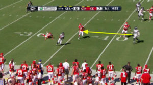 NFL 2016 Preseason Officiating Video